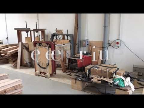 Furniture production | Sun Interier - YouTube