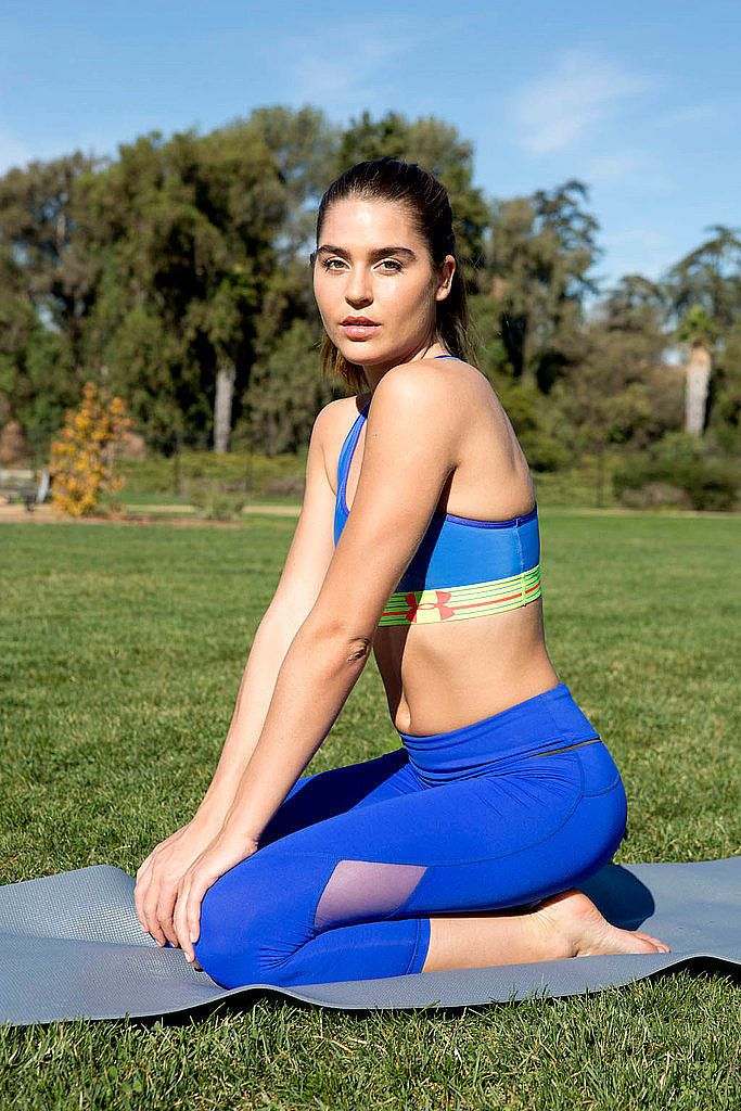 Morning Yoga Sequence With Playlist | POPSUGAR Fitness