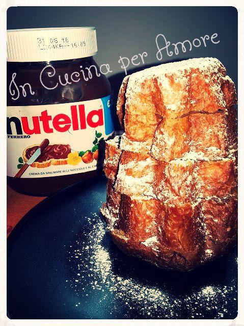 #pandorofarcito #dolci #giallozafferano #gialloblog #foodblogger