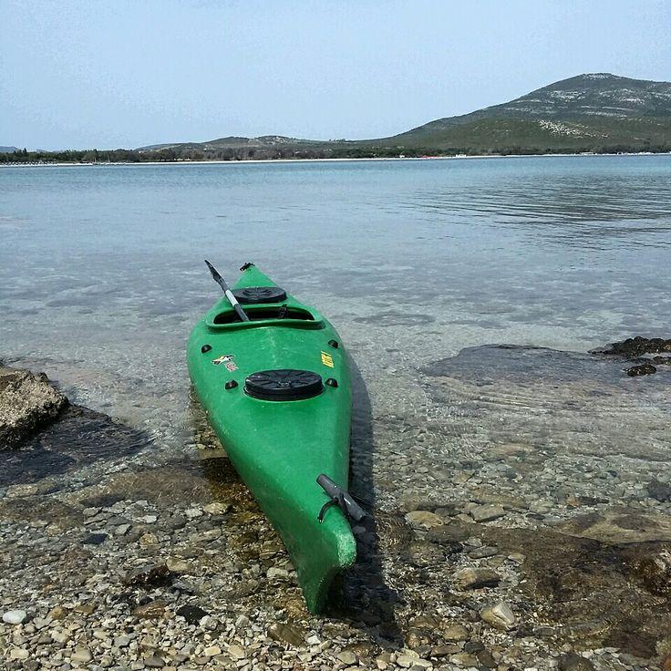 Porto Conte # mugoni #beach # Sardinien #SS131# Sassari #