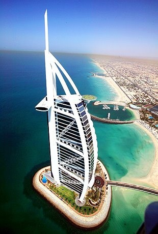 One day I will stay here one day!!!  In Dubia