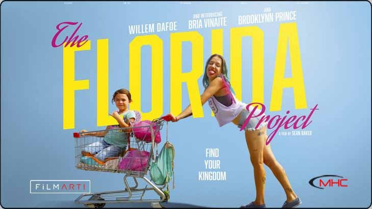 The Florida Project | Fragman