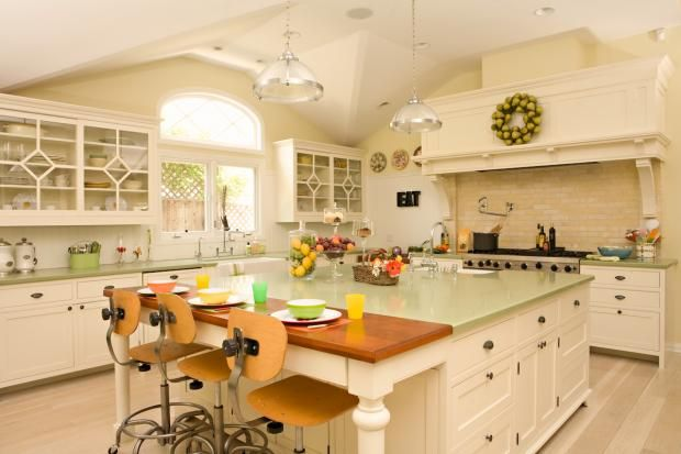The Ultimate Kid-Friendly Kitchen