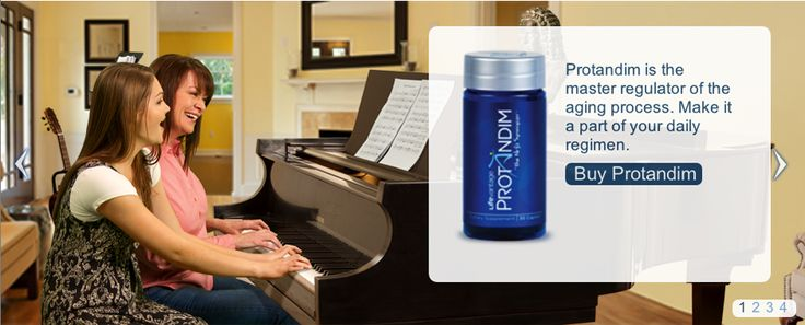 I've been taking Protandim for 3 weeks now, and I am a believer!