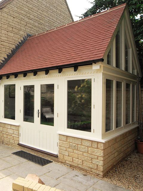 The 25+ Best Garden Room Extensions Ideas On Pinterest