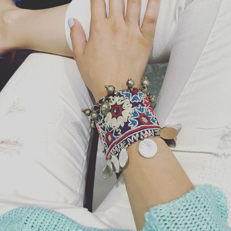 Our banjara cuffs are back in stock  Get in touch for more info  #handmade #artisans #oneofakind #snazzy #besnazzy