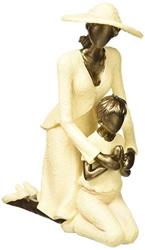 StealStreet SSUGKTD879 7 AA Mother  Child Kneeling in Prayer Statue Figurine -- Read more reviews of the product by visiting the link on the image.