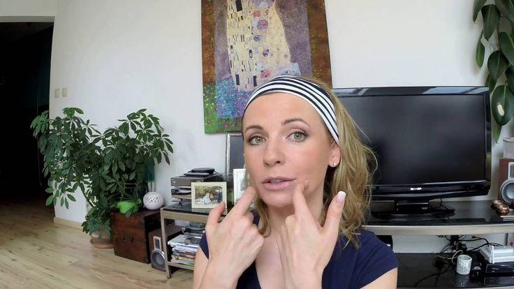 10 minútový program na precvičenie celej tváre https://www.facebook.com/FaceFit-tv%C3%A1rov%C3%A1-gymnastika-258514314310246/