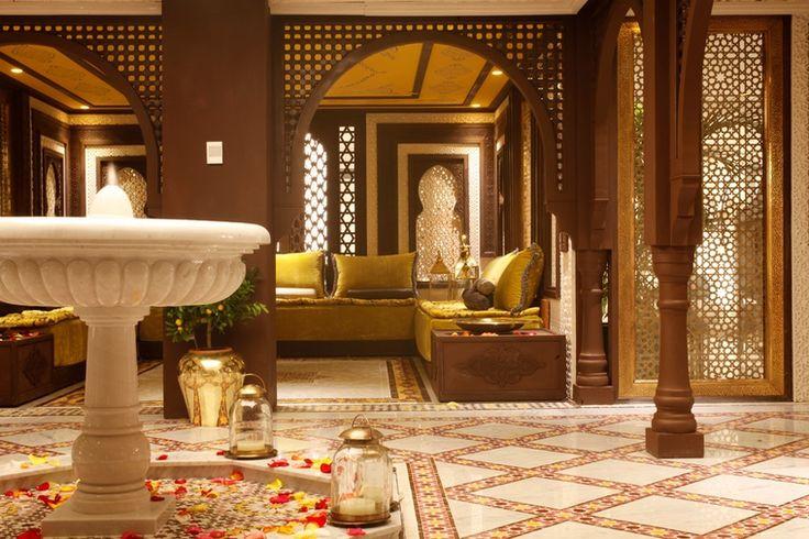 Марокканский стиль в интерьере - Ярмарка Мастеров - ручная работа, handmade