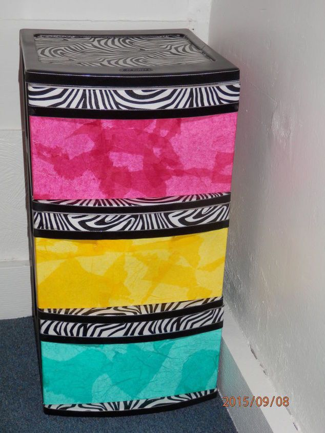 plastic storage doesn t have to be ugly, repurposing upcycling, storage ideas