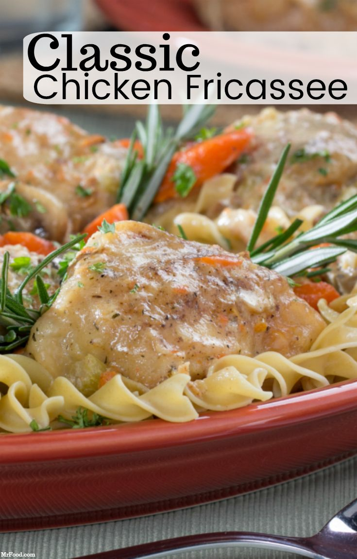 122 best Homemade Chicken Recipes images on Pinterest ... $7 Chicken Classic