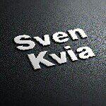 Sven Kvia  #svenkvia