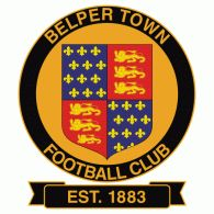 Logo of Belper Town FC