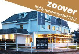 Fletcher Hotel-Restaurant Het Witte Huis **** in Soest Bewertungen |