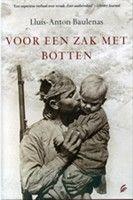 Voor een zak met botten http://www.bruna.nl/boeken/voor-een-zak-met-botten-9789056723040