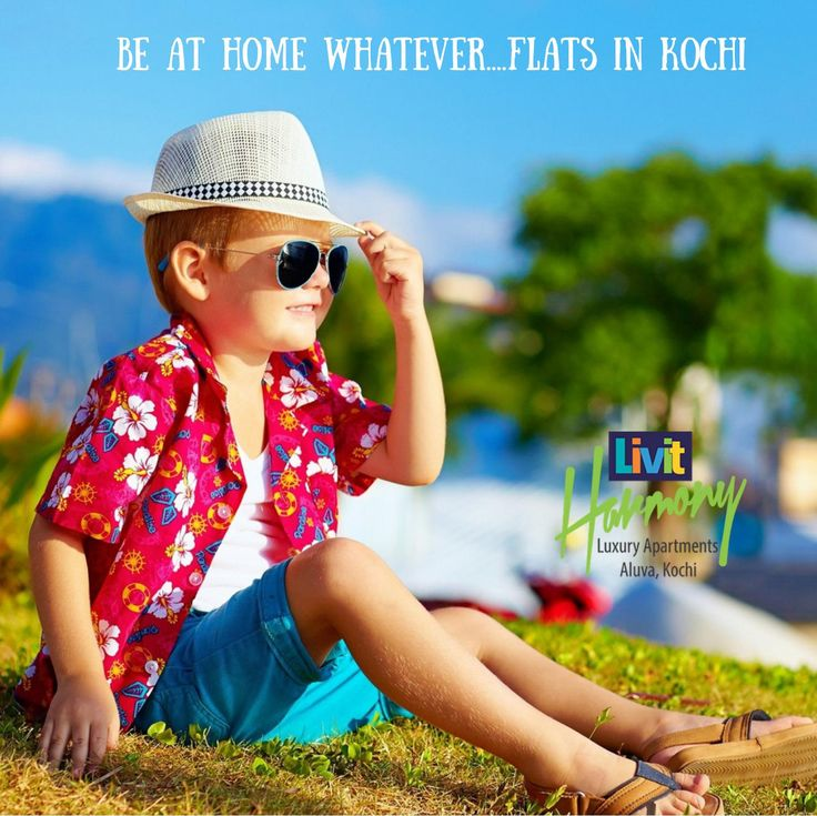 Be at the heart of Cochin with Flats in kochi