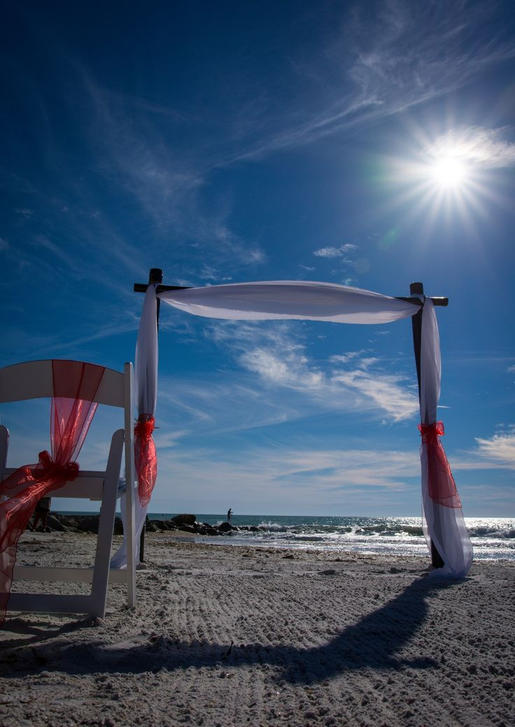find this pin and more on florida beach weddings