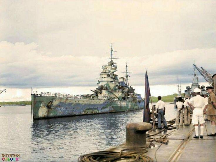 HMS Principe de Galês