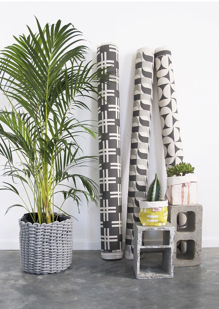 The BRISE SOLEIL fabric by Skinny laMinx is available in a delicious array of greys. Visit the online shop to see our full collection.