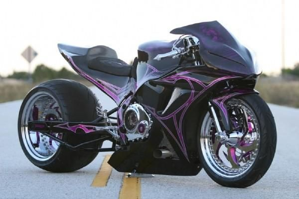 Unique Motorcycle | custom sport bikes custom motorcycle motorcycle accessories in the ...