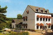 De Wijngaard: vakantiehotel De Gouden Horizonaan de Gulp in Slenaken, Zuid Limburg - geschikt voor groepen