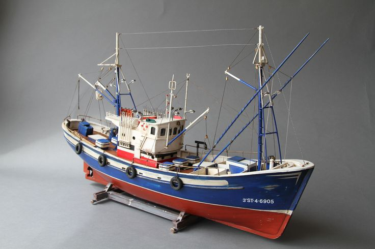 290 Best Civil Model Ships Images On Pinterest Model