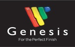 Genesis Tiling Accesories Our range of tiling tools include • Genesis Trowels  • Genesis Grouting tools  • Genesis Tile trims, which include: Trim Regular, Straight edge trim • Genesis Aluminium quadrant trim, Aluminium straight edge trim  • Genesis Aluminium transitional trims. • Genesis Diamond drill bits for porcelain tiles  • Genesis Tile spacers