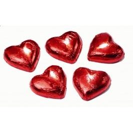 Darrell Lea Chocolate Hearts