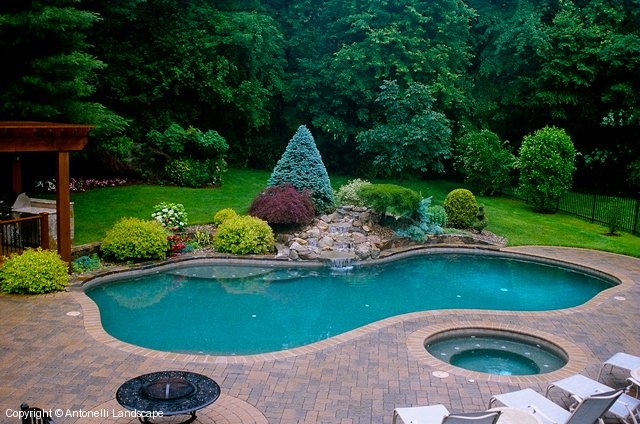 11 best poolscapes images on pinterest
