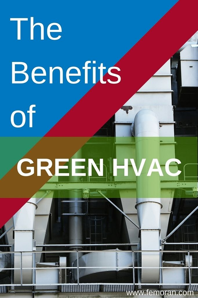 HVAC systems consume 13% of all primary energy generated around the world with commercial buildings being the worst offenders using 30% of all energy produced. Not only is this bad for the environment, but it also adds up to large utility bills that in turn are passed on to consumers. With some key changes to mechanical systems: Click Here to go to www.femoran.com now to read.