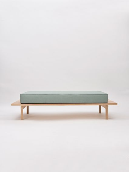 Day Bed , douglas and bec