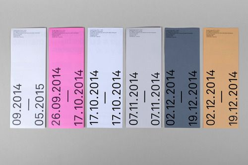 inescox.comTypography class — assignments — for Royal Academy of Fine Arts Antwerp (2014—2015)