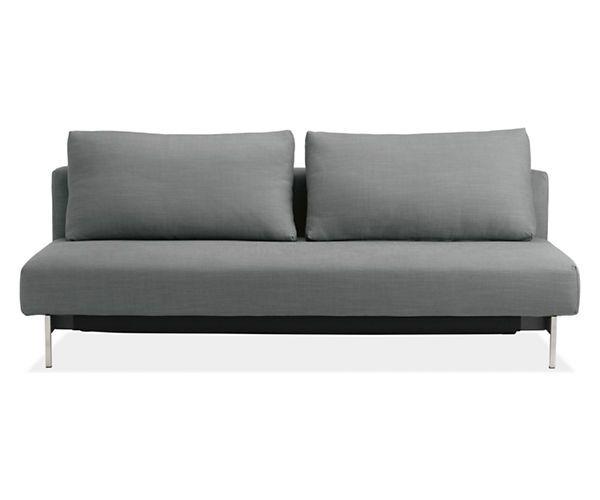 Room Board Elke 79 Convertible Sleeper Sofa 79w 38d 25h 32h
