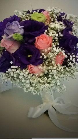 Fresh Cut Flowers Bouquet – linda_blissparty