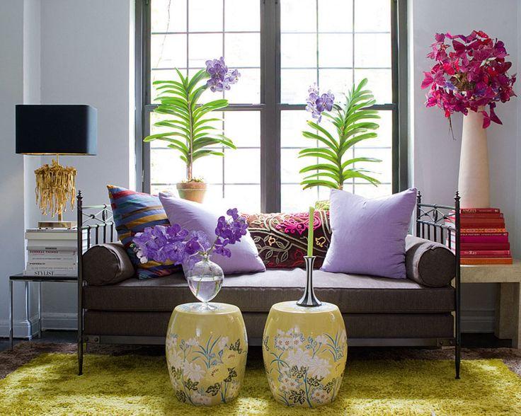 9 растений, которые очистят воздух в доме | Свежие идеи дизайна интерьеров, декора, архитектуры на InMyRoom.ru