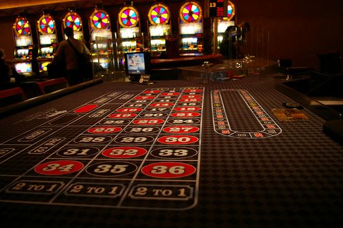cheapest roulette tables in las vegas