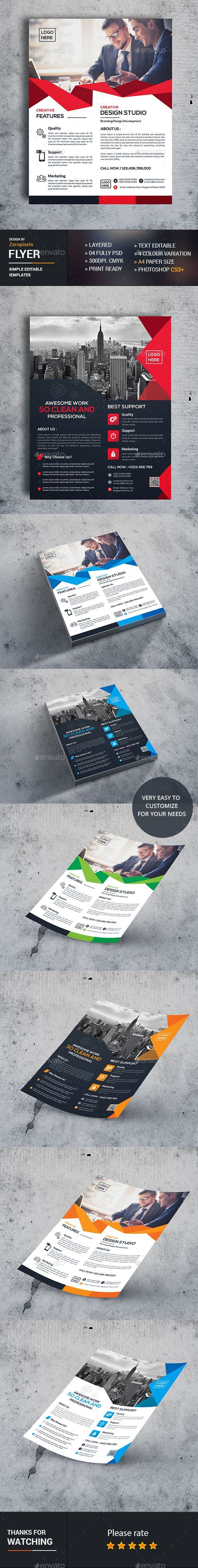 Flyer Bundle Templates PSD. Download here: http://graphicriver.net/item/flyer-bundle/16921018?ref=ksioks