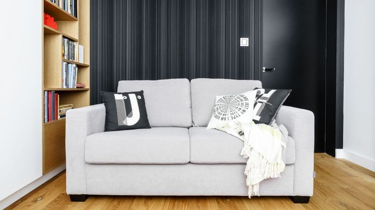 Top Floor Apartment in Gdynia by Dragon Art (44)