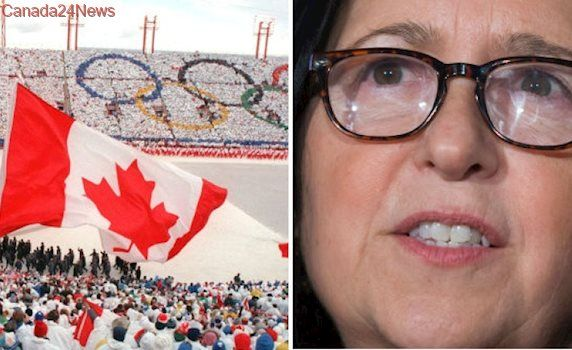 Calgary could host 'terrific games' in 2026, says Canadian Olympic Committee boss