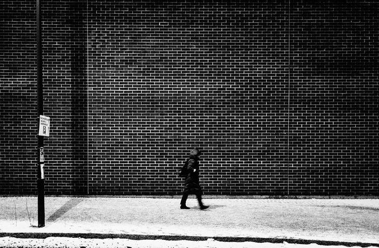 Walking - null