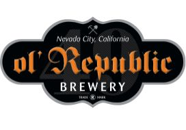 ol' Republic Brewery – Passionately Handcrafted Beer