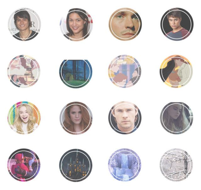 """""""Leo Rolfe  son of Pocahontas and John Rolfe and Maya Bjorgman  daughter of Anna and Kristoff Bjorgman"""" by kathy ❤ liked on Polyvore featuring art"""