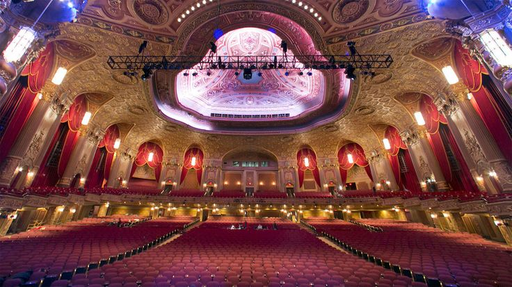 80-year-old Brooklyn movie theater's $95 million restoration in pictures