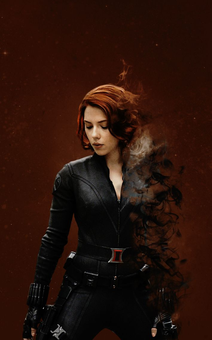 One of the best superheros of all times Black Widow - Visit to grab an amazing super hero shirt now on sale!