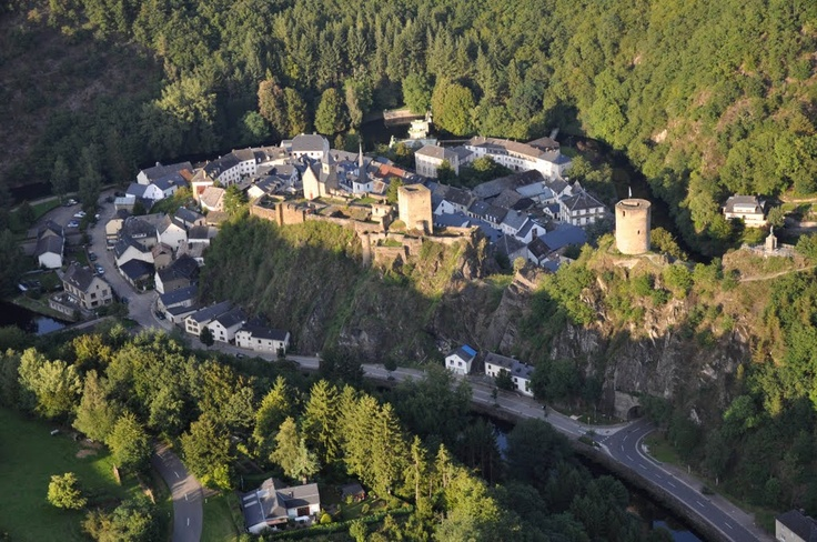Esch-sur-Sure, LU