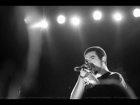 Ταφ Λάθος - Διηγήματα χαμένης νιότης (Official Video Clip)