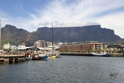 table mountain photograph