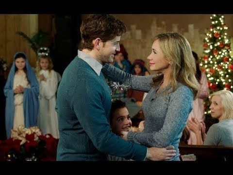 Nice & Sweet  Christmas Halmark Movie -: Hallmark Christmas Release 2017...