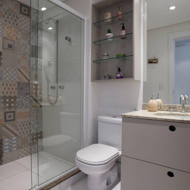 Casas de banho modernas por UNION Architectural Concept