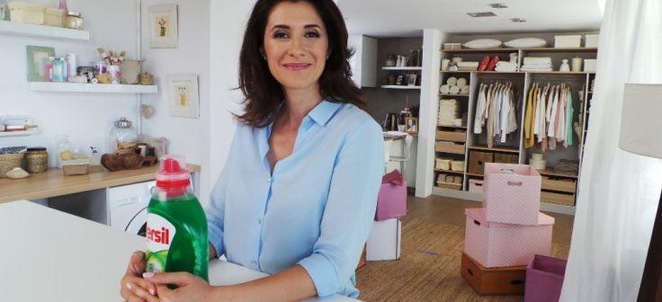 (P) Persil Gel -  detergentul inovator care iti va schimba viata in mai bine    #BUZZ_PersilGel
